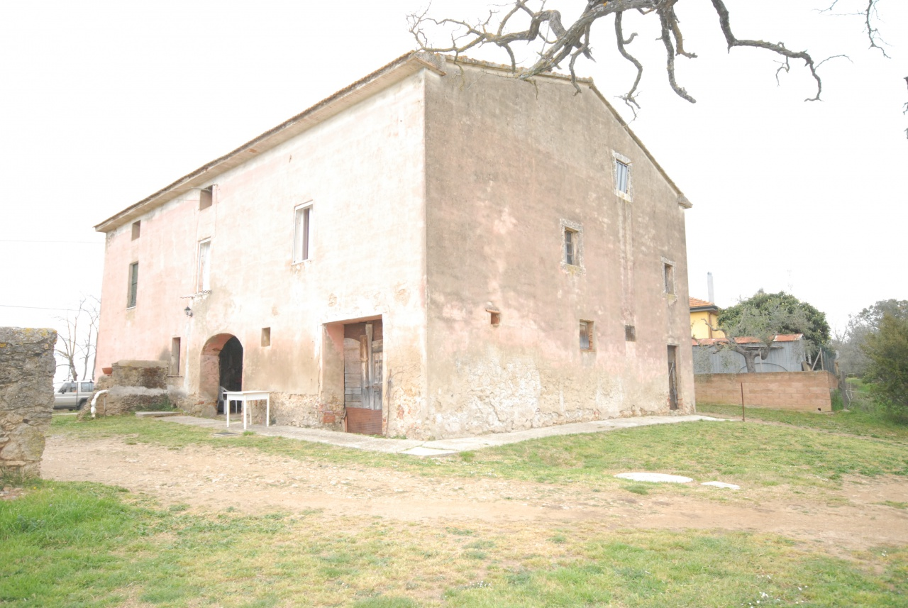 Casa Indipendente MASSA MARITTIMA 027