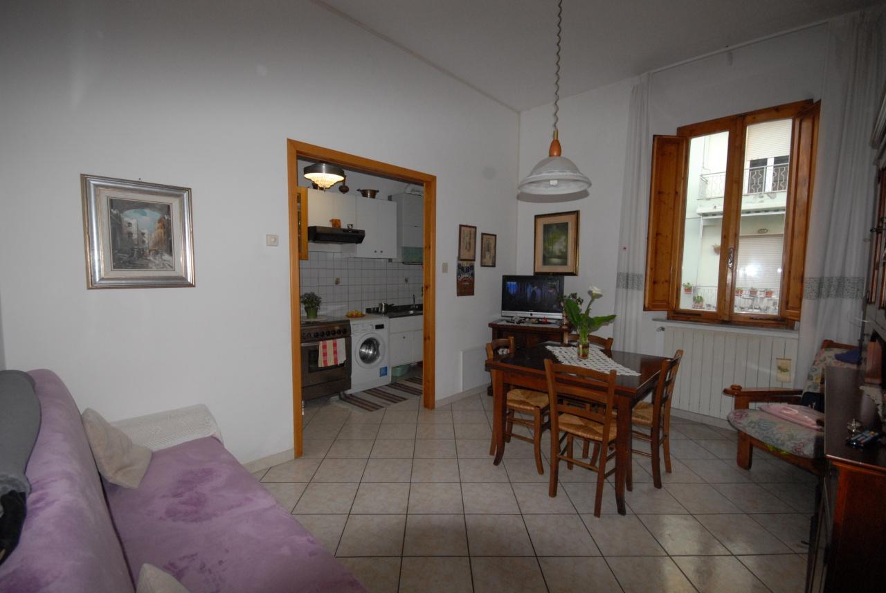 Appartamento ristrutturato in vendita Rif. 9901256