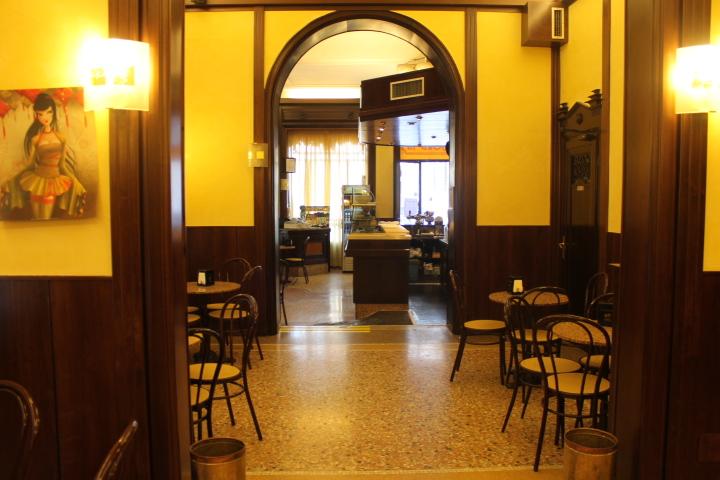 Bilocale Pavia Via Antonio Bordoni 9