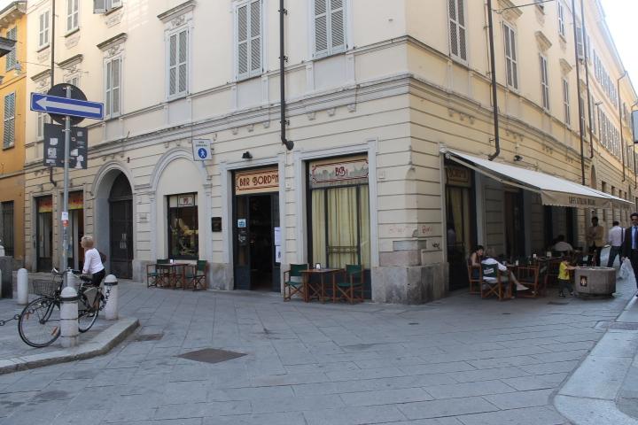 Bilocale Pavia Via Antonio Bordoni 1
