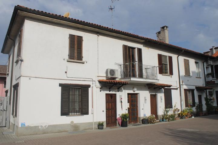 Bilocale Pavia Via Pollaioli 3
