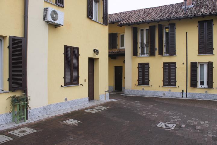 Bilocale Pavia Via Breventano 2