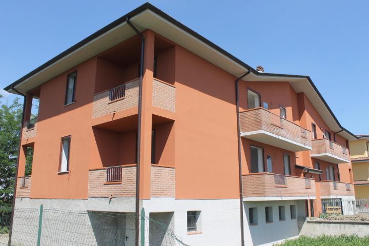 Bilocale Linarolo Via Camminata 1