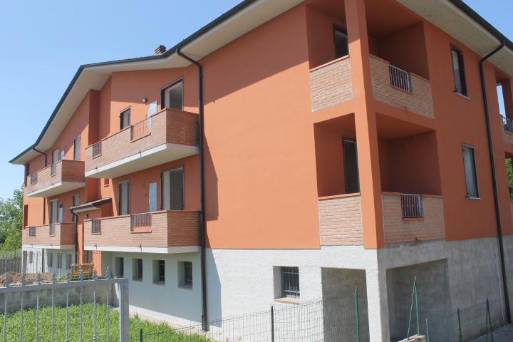 Bilocale Linarolo Via Camminata 13