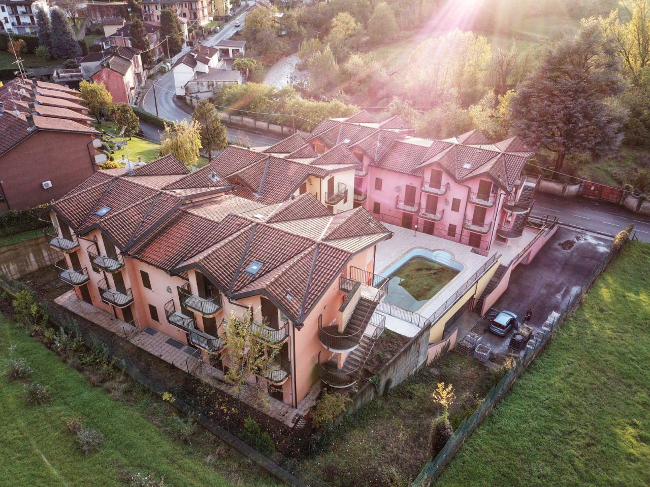 Appartamento in vendita a Casteggio, 3 locali, prezzo € 125.000 | CambioCasa.it