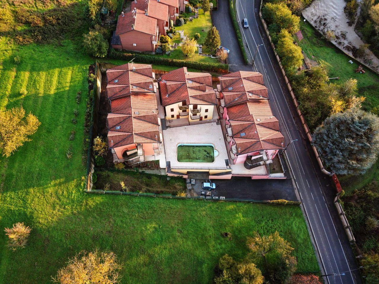 Appartamento in vendita a Casteggio, 3 locali, prezzo € 110.000 | CambioCasa.it