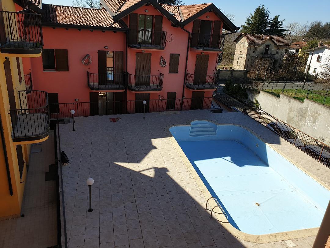 Appartamento in vendita a Casteggio, 4 locali, prezzo € 139.600 | CambioCasa.it