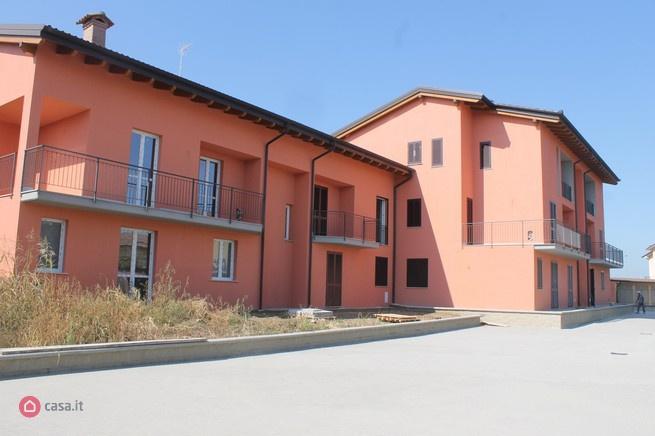 Appartamento in vendita a Albuzzano, 3 locali, prezzo € 96.500 | CambioCasa.it