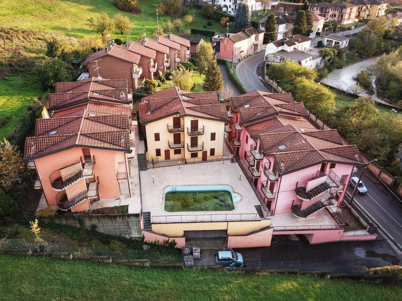 Appartamento in vendita a Casteggio, 3 locali, prezzo € 100.600 | CambioCasa.it