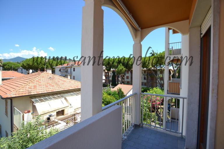 Appartamento bilocale in vendita a Bordighera (IM)