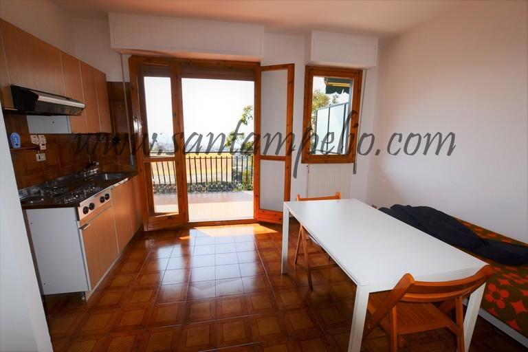 Appartamento bilocale in vendita a Vallecrosia (IM)