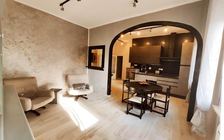 Appartamento trilocale in affitto a Foiano della Chiana (AR)