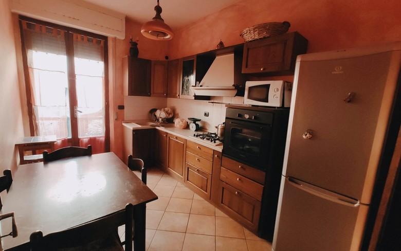 Appartamento quadrilocale in affitto a Foiano della Chiana (AR)