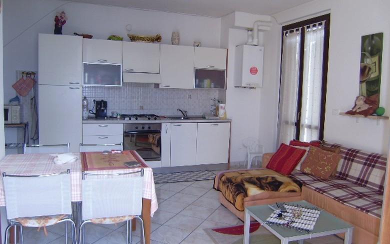 Appartamento in vendita a Foiano della Chiana, 3 locali, prezzo € 115.000 | PortaleAgenzieImmobiliari.it