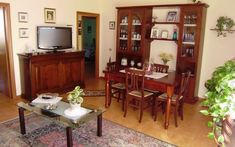 Appartamento FOIANO DELLA CHIANA 174