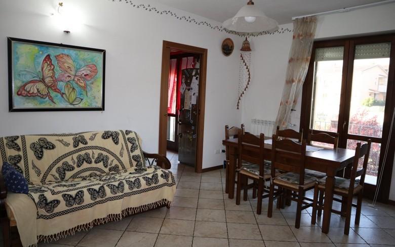 Appartamento in vendita a Foiano della Chiana, 5 locali, prezzo € 125.000 | PortaleAgenzieImmobiliari.it