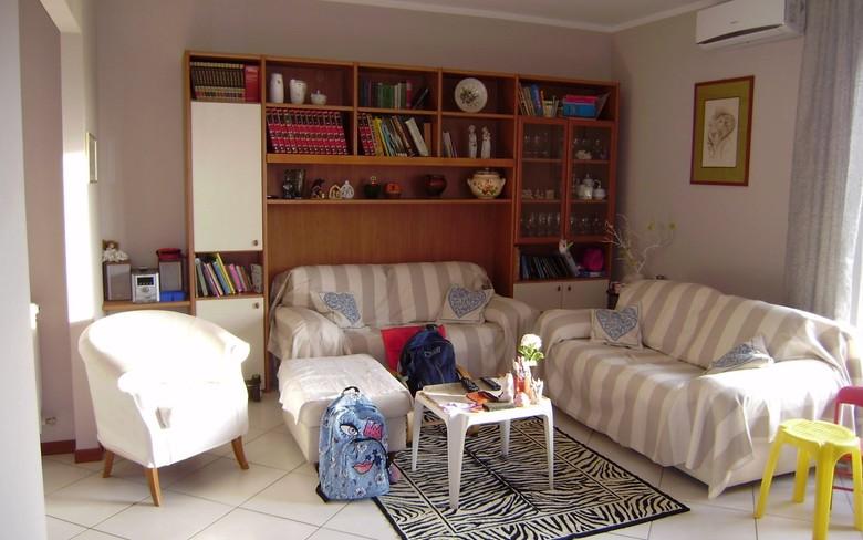 Appartamento in ottime condizioni in vendita Rif. 8365346