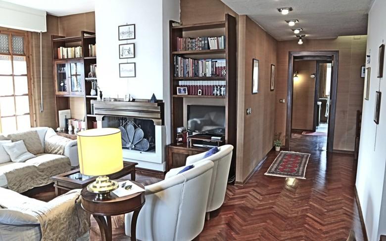 Appartamento in ottime condizioni in vendita Rif. 8486842