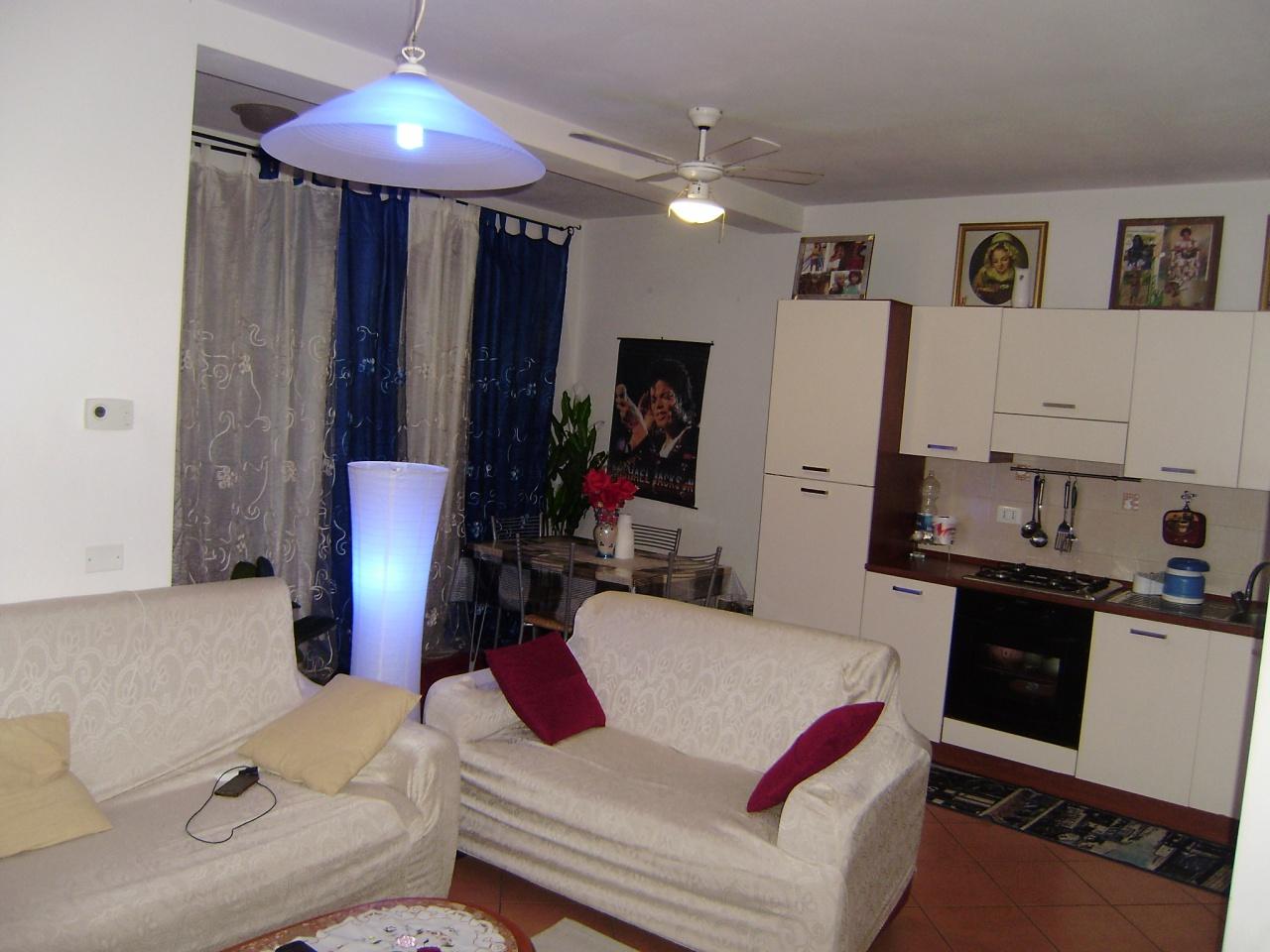 Appartamento in ottime condizioni arredato in affitto Rif. 9204658