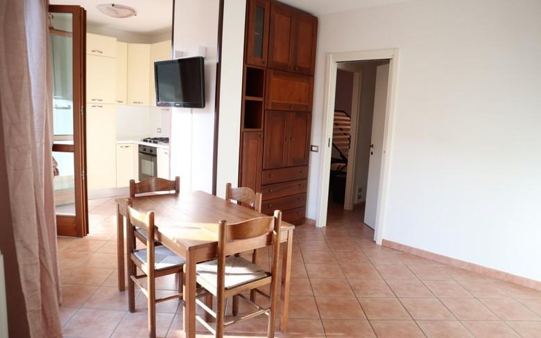 Appartamento in ottime condizioni in affitto Rif. 10923707