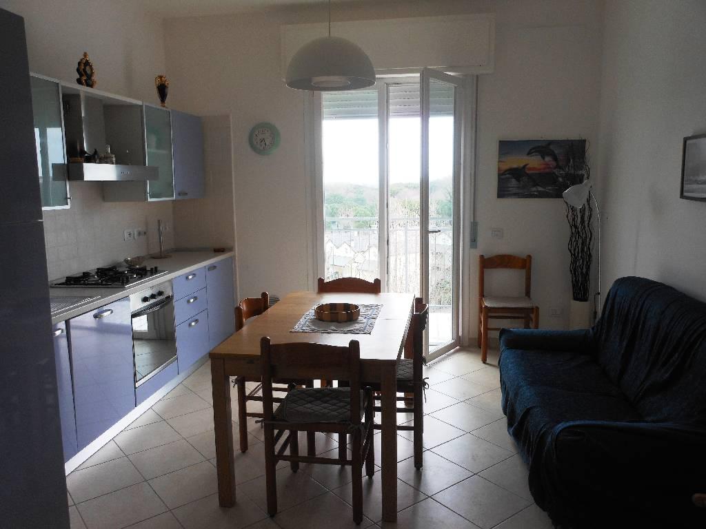 Appartamento vendita CERVIA (RA) - 2 LOCALI - 45 MQ
