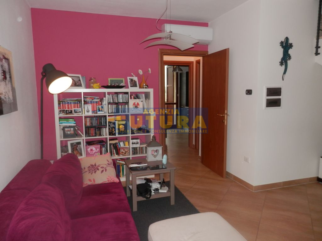 Appartamento, 100 Mq, Vendita - Ravenna (RA)