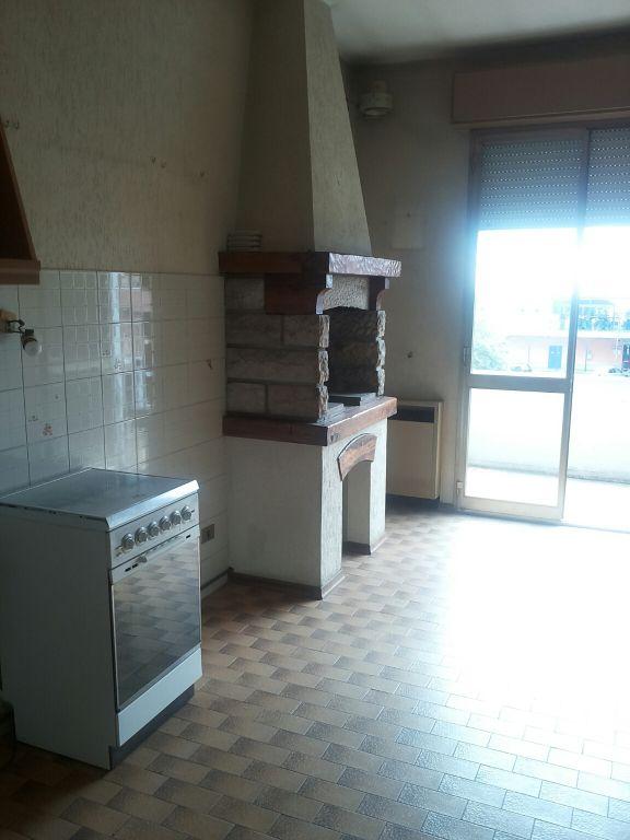 vendita appartamento ravenna san biagio  210000 euro  5 locali  120 mq