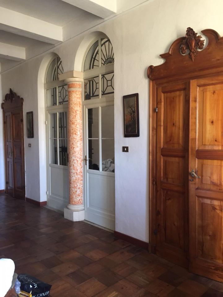 Villetta a schiera da ristrutturare in vendita Rif. 5881241