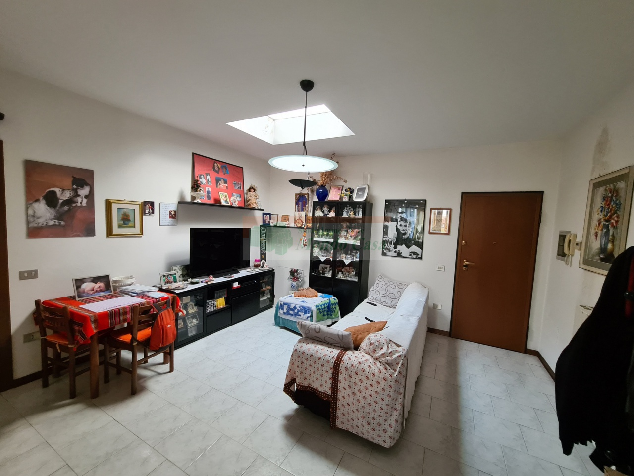 Appartamento in vendita a Russi, 4 locali, prezzo € 95.000 | CambioCasa.it