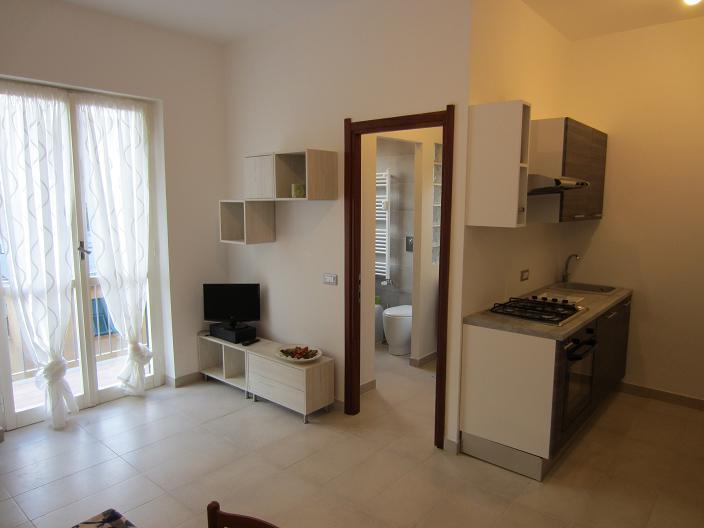 Apartment, 55 Mq, Sale - Santa Margherita Ligure