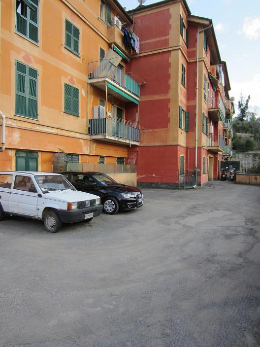 Bilocale Santa Margherita Ligure  9