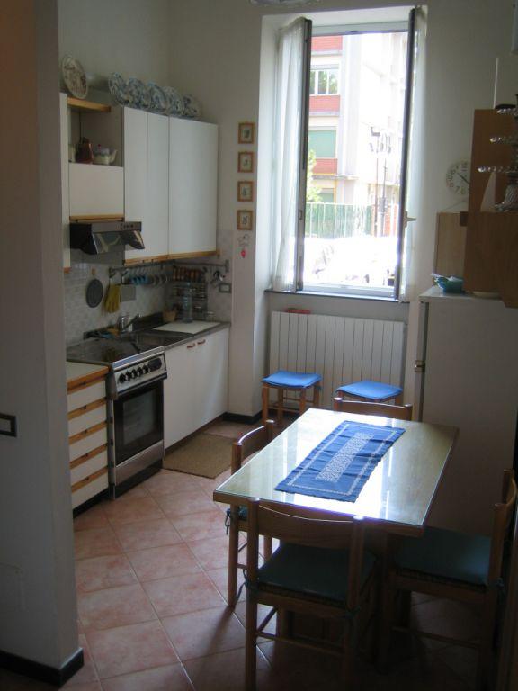 Bilocale Santa Margherita Ligure Via Roccatagliata 4