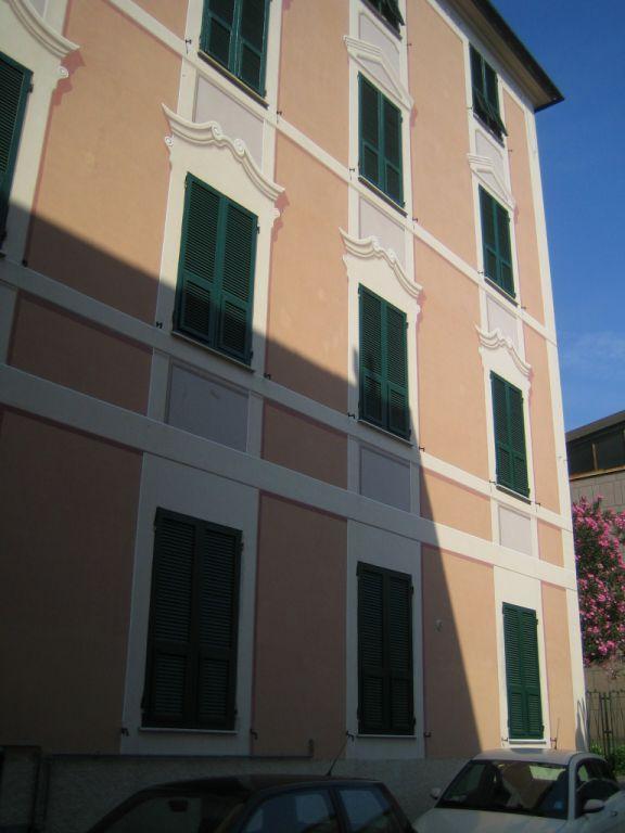 Bilocale Santa Margherita Ligure Via Roccatagliata 11