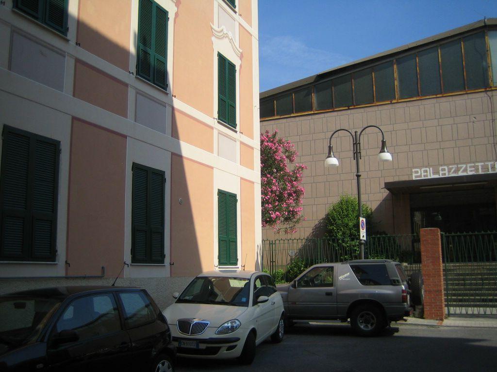 Bilocale Santa Margherita Ligure Via Roccatagliata 12