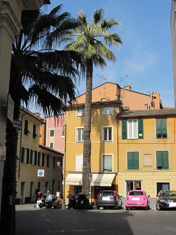 quadrilocali Liguria