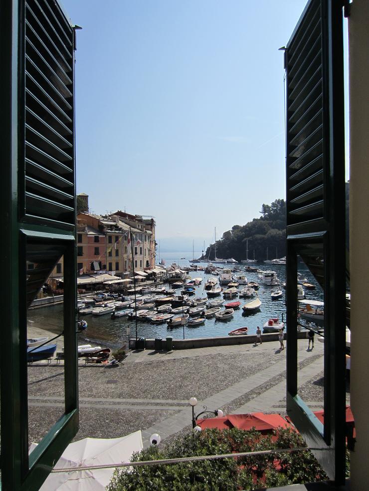 Bilocale Portofino  1