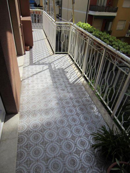 Bilocale Santa Margherita Ligure Via Dògali 6