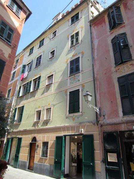 Bilocale Santa Margherita Ligure Via Cavour 1