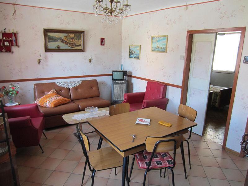 Bilocale Santa Margherita Ligure Via Cavour 5