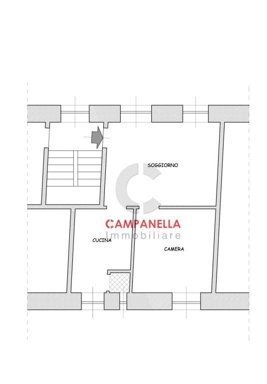 Vendita  bilocale Santa Margherita Ligure Via Cavour 1 889238