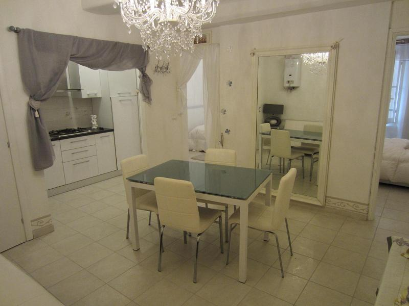 Apartment, via gramsci, Sale - Santa Margherita Ligure