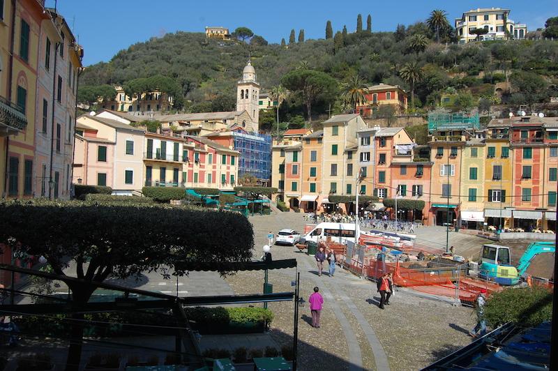 Bilocale Portofino  2