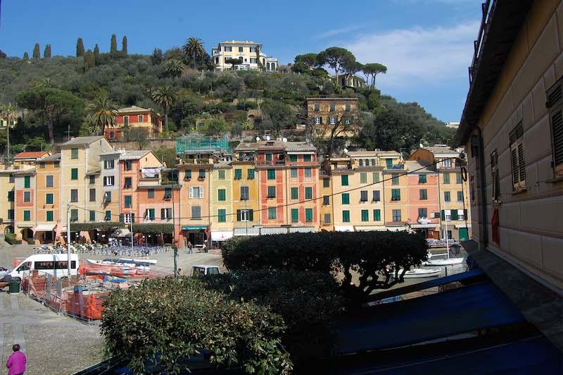 Bilocale Portofino  3