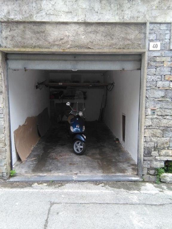 Box/Posto auto in Vendita SANTA MARGHERITA LIGURE