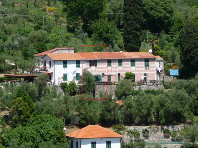 Casa Semindipendente in Vendita SANTA MARGHERITA LIGURE