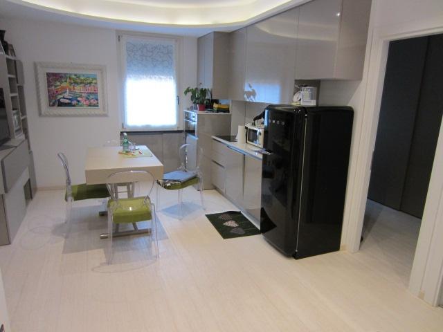 Appartamento ristrutturato in vendita Rif. 9402249