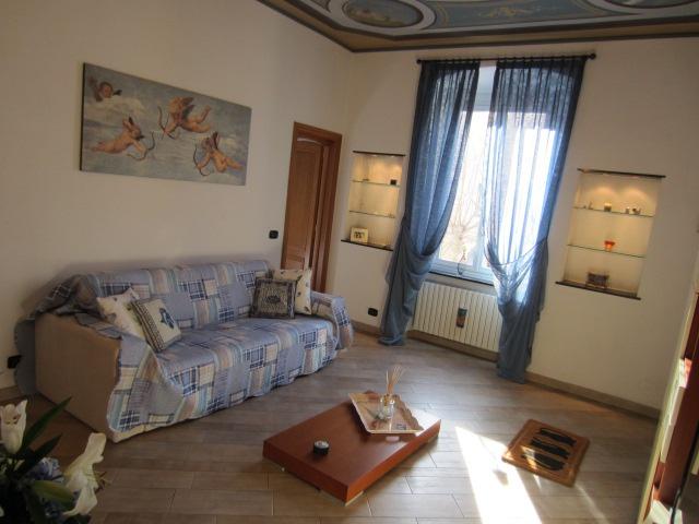 Appartamento ristrutturato arredato in vendita Rif. 9411104