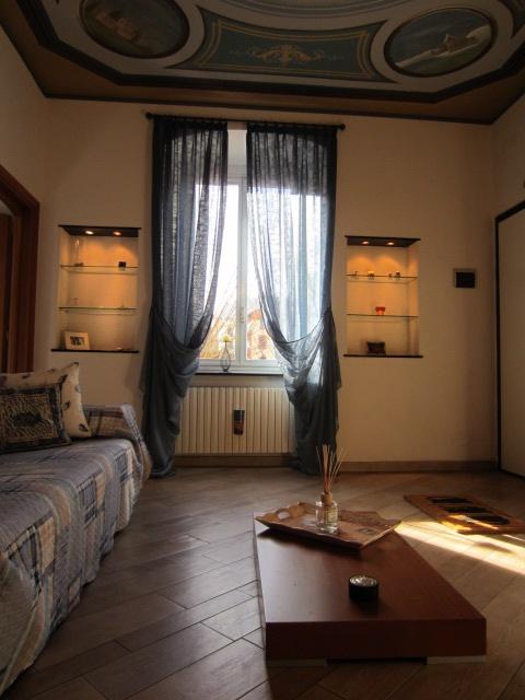 Appartamento in Vendita SANTA MARGHERITA LIGURE