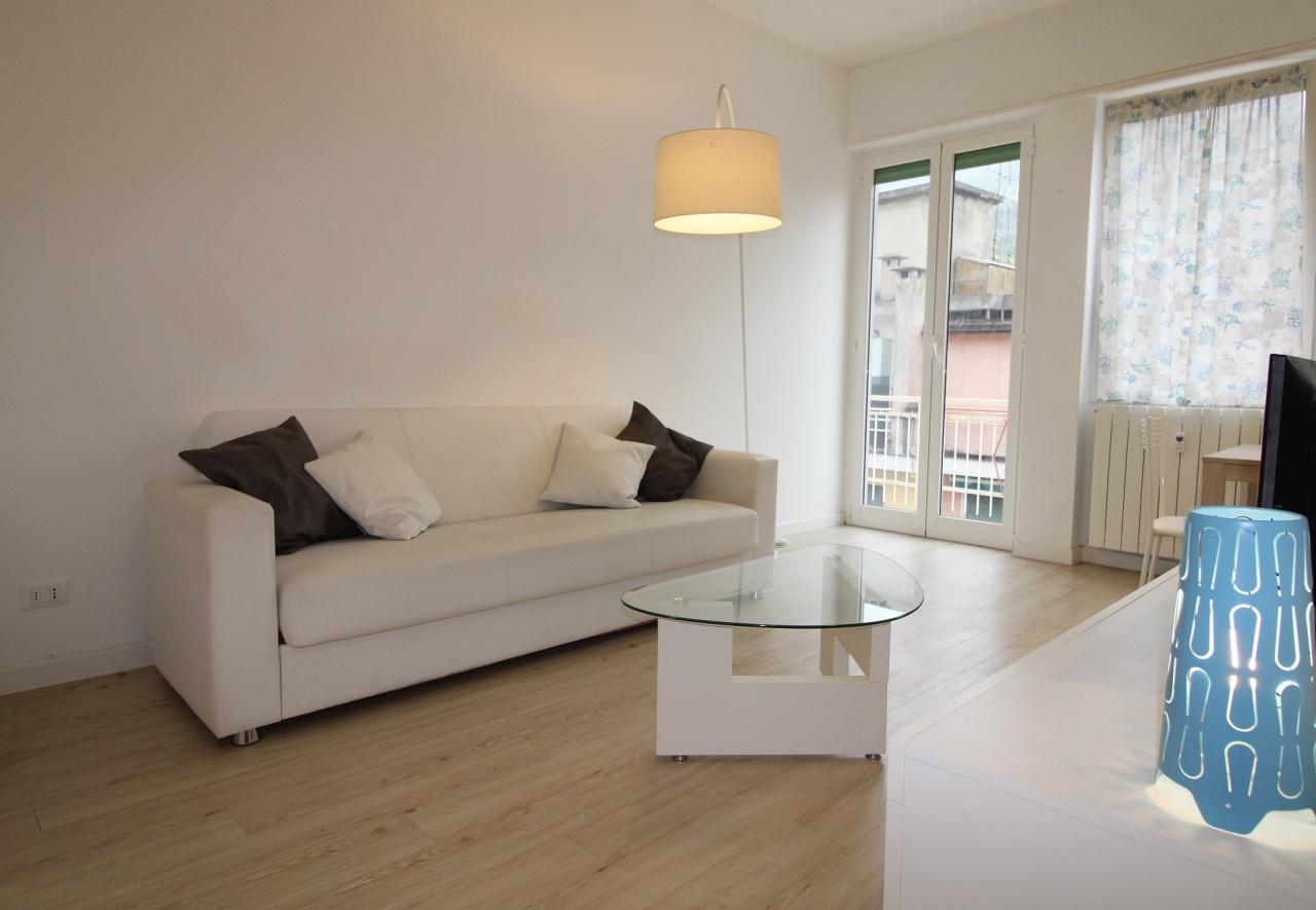 Appartamento ristrutturato arredato in vendita Rif. 10028238