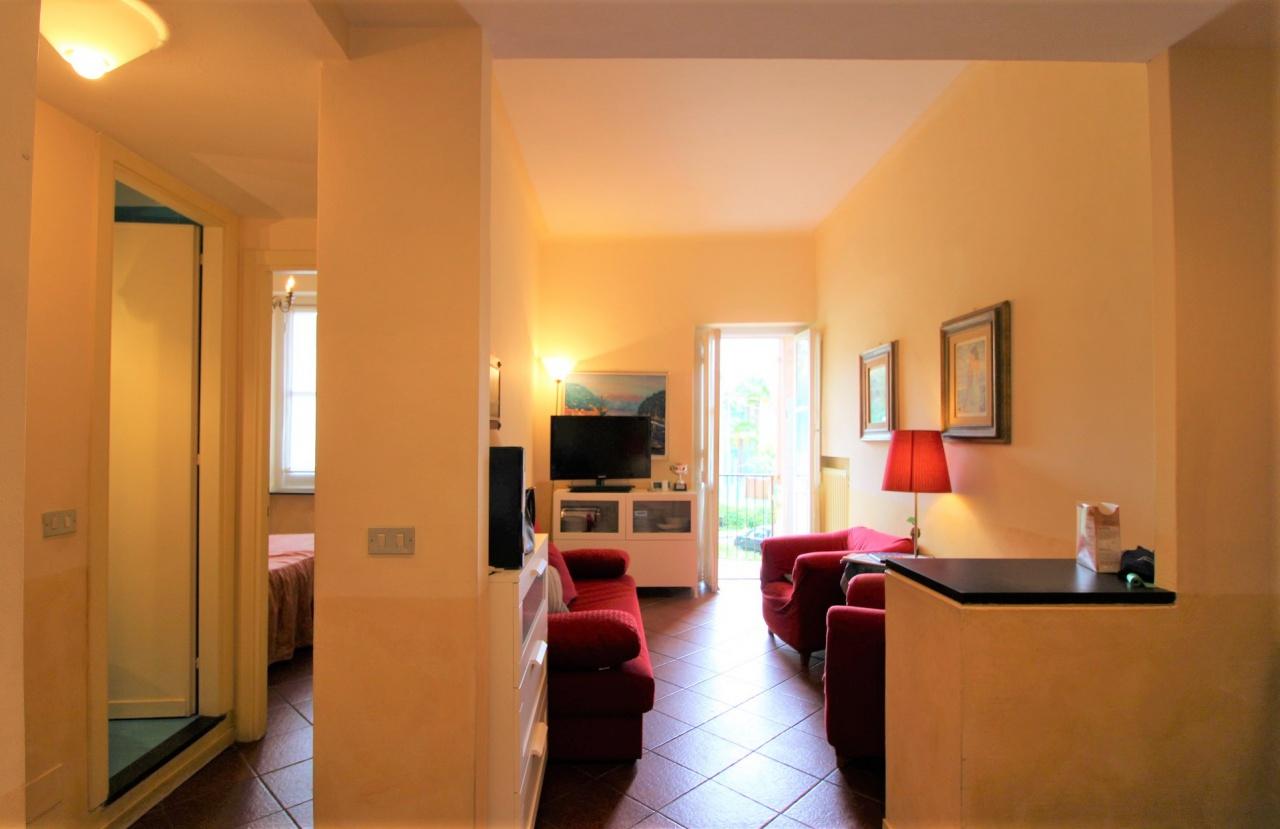 Appartamento in ottime condizioni in vendita Rif. 10110149